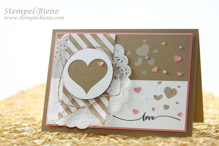 140 best Stampin up images on Pinterest | Foil stamping, Stampin ...